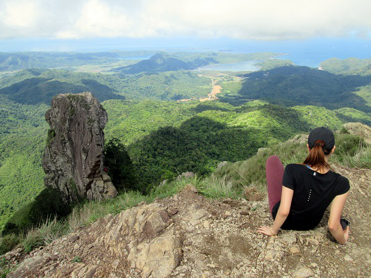 travel packages to mount pico de loro