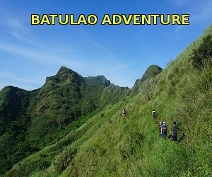 mt batulao cheapest tour