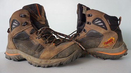 You're welcome. ○ Regular outdoor enthusiasts. A lot of seasoned hikers and  campers re-sell their old gears at a bargain to save money for a new item/  tool ...